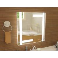 Зеркало в ванную Витербо 60x60 см с подсветкой